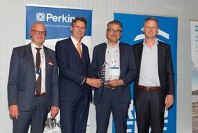 "Bredenoord wird ""Large Rental Company of the Year"""