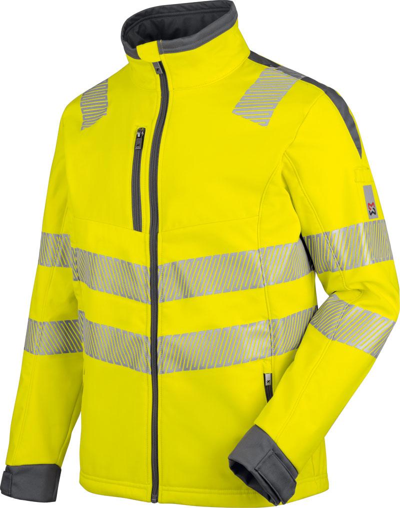 buy online 5b96f 5b8b2 Würth MODYF: Warnschutzkleidung setzt auf Stretch-Material ...